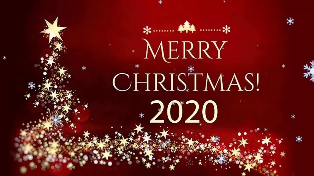 Christmas 2020 Images