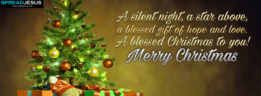 Christmas Banner Quotes