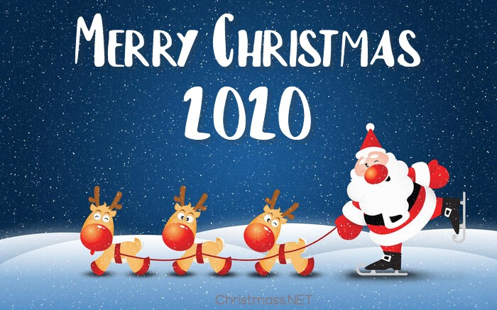 Christmas Images 2020