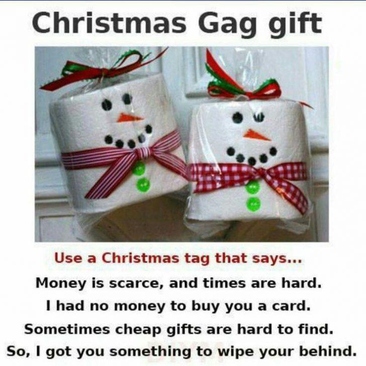 Christmas Present Memes