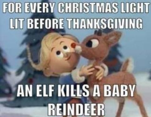 Cute Christmas Memes