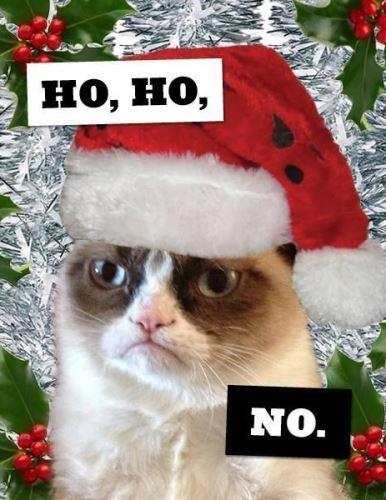 Happy Christmas Memes