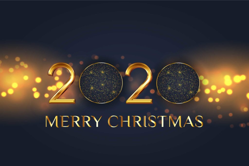 Merry Christmas 2020 HD Images