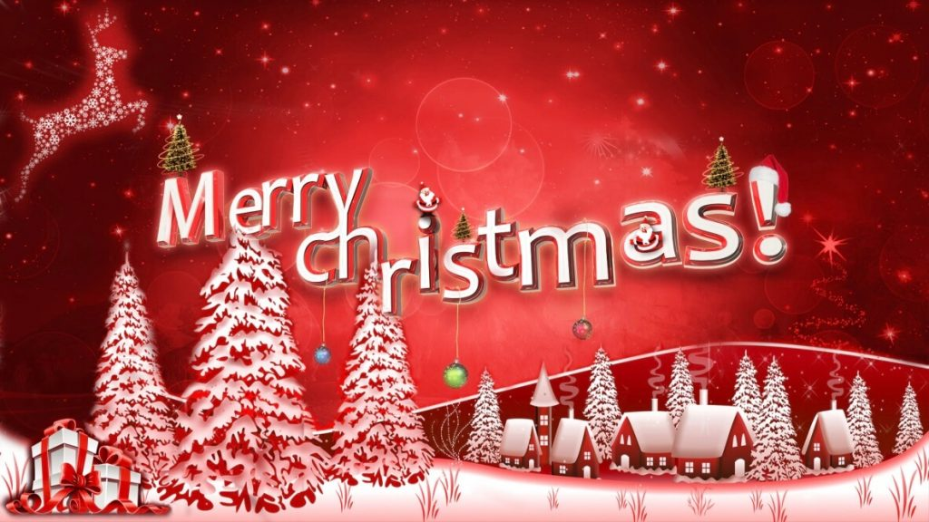 Merry Christmas Pictures HD